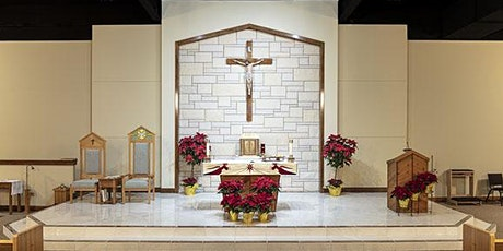 Holy Mass at St. Paul the Apostle in Peotone tickets