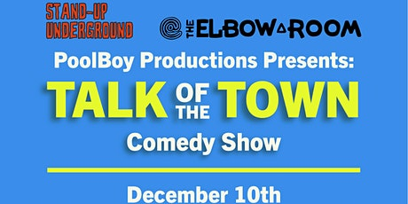 Talk Of The Town tickets