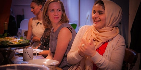 Vegetarian Iranian cookery class with Parastoo tickets
