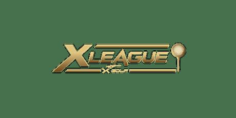 2021 X Golf Carmel Winter Leagues tickets