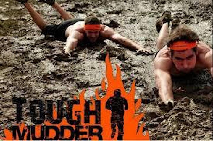 Tough Mudder Ashton Hiking Club image