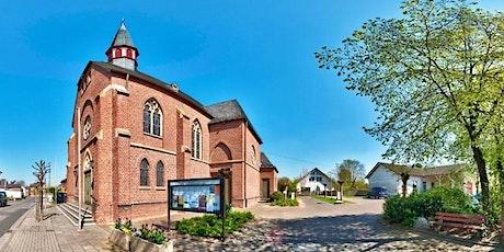 Hl. Messe in St. Maria Rosenkranzkönigin in Sankt Augustin - Meindorf Tickets