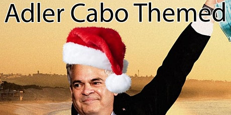 Austin Young Republican Christmas Party (Adler Cabo Themed) tickets