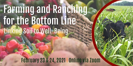 Farming and Ranching for the Bottom Line tickets