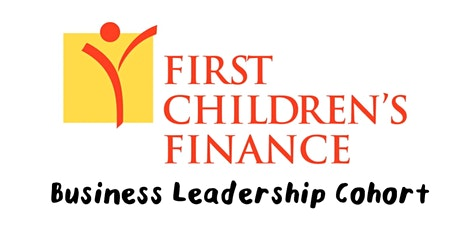 FCF Business Leadership Cohort (RENVILLE COUNTY) -  Family Child Care tickets