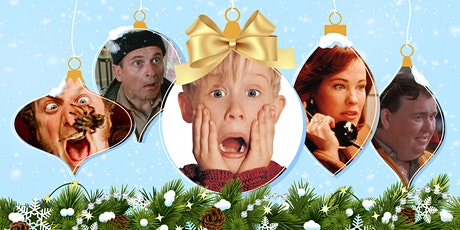 Home Alone 30th Anniversary Trivia - 115 Bourbon Street - Wednesday, Dec 23 tickets
