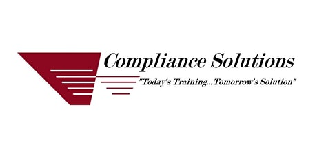 40-Hour HAZWOPER Training in  Columbus OH tickets