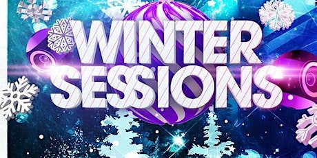 DJ ICEY-WINTER SESSION 6 tickets