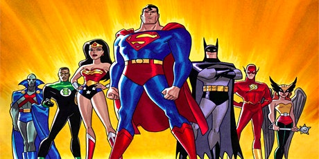 Super Hero Encounter tickets