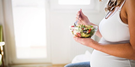 Virtual Healthy Eating and Meal Planning for Expectant Parents tickets