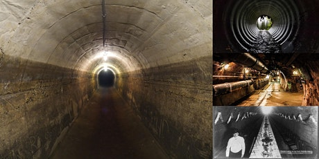 'The Underground History of Sewers (and What Not To Flush)' Webinar tickets