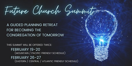 Future Church Summit tickets