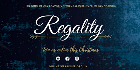 LIFE Online - Christian Fellowship tickets