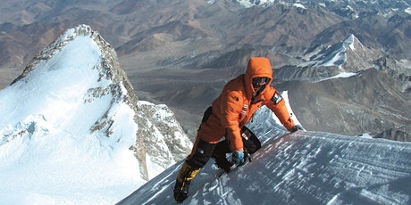 Bernadette McDonald | Climbing The World's Highest Mountains In the Winter tickets