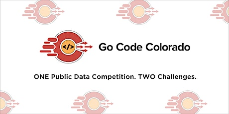Go Code Colorado: Business Solutions Challenge tickets
