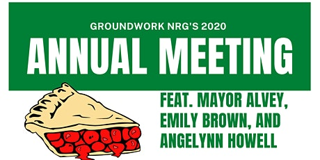 Annual Meeting of Groundwork NRG 2020 tickets