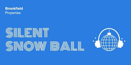 Silent Snow Ball tickets