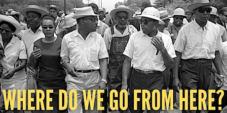 Where Do We Go From Here? | Documentary Film Festival tickets