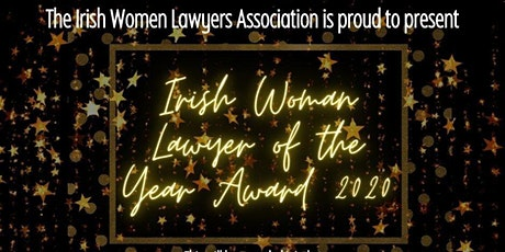IWLA Woman Lawyer of the Year Award Ceremony tickets