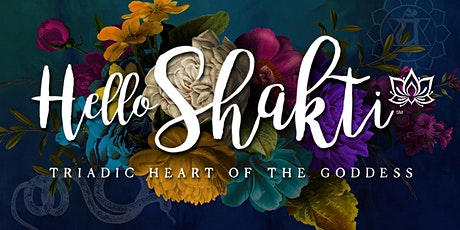 Triadic Heart of the Goddess tickets