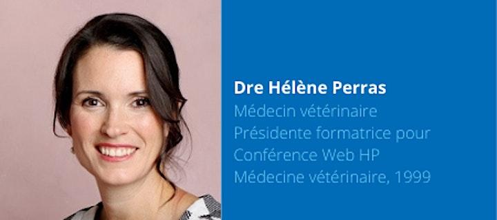 Image de Conférence vétérinaire entrepreneur | enjeux, innovation et relève