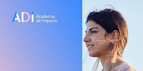 Mujer migrante y resides en norte de Chile? Postula a beca emprendimiento. tickets
