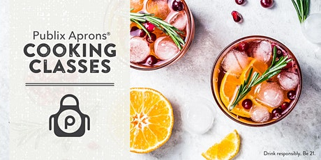 Couples Cooking: Tapas & Sangria tickets