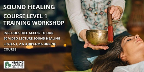Become a Qualified Sound Healer / Practitioner tickets
