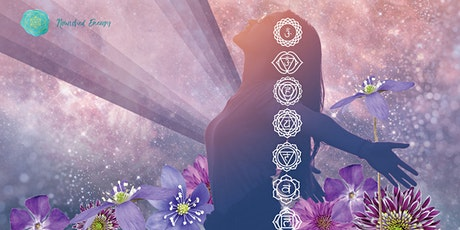 Reiki Level 2 (Second Degree) tickets