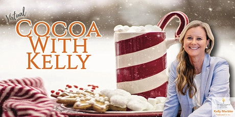 Cocoa with Kelly- Everyone Welcome!! tickets