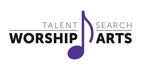 Talent Search Worship Arts 2021 tickets