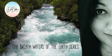 Waters of the Earth Series: Heart of Gaia Meditation Club tickets