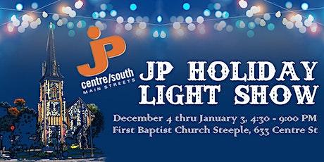 Winter Light Show Appreciation Party! tickets