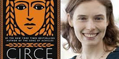 (Online) Pop-Up Book Group with Madeline Miller: CIRCE tickets