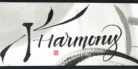 Pointed Brush Calligraphy  (with Sally Penley) tickets