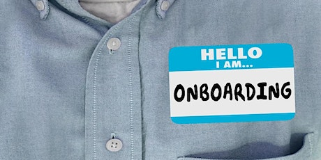 Preventing Hiring Headaches: Onboarding In-Person and Virtually Tickets