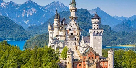 Fairy Tale Castles LGBTQ Palace Tour of Europe tickets