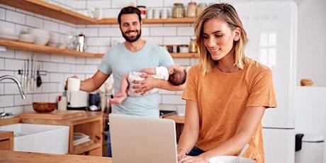 Virtual Class: Newborn Education tickets