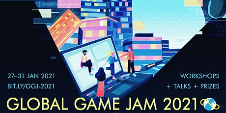 Global Game Jam 2021 | Playcrafting Site tickets