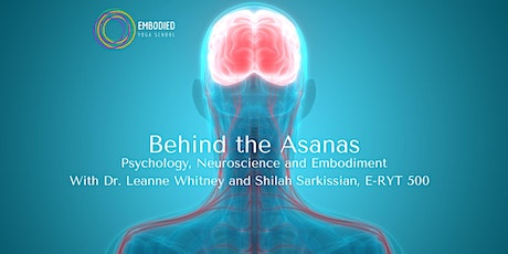 Behind the Asanas tickets