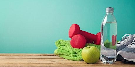 JUMPSTART Program - Creating Diet Plans That Stick tickets