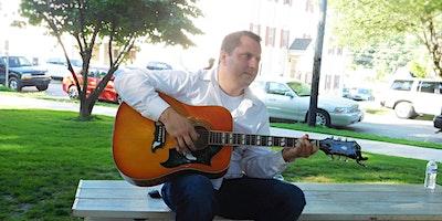LIVE MUSIC: Randy Moorehead