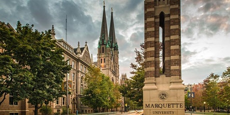 Grad Futures Week: Marquette Career Development Virtual Workshops tickets