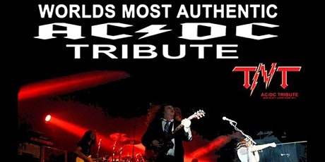TNT / ACDC TRIBUTE @ Scotty's Saloon tickets