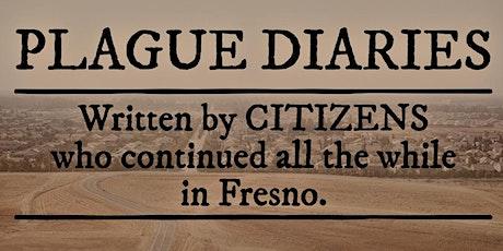 Plague Diaries tickets