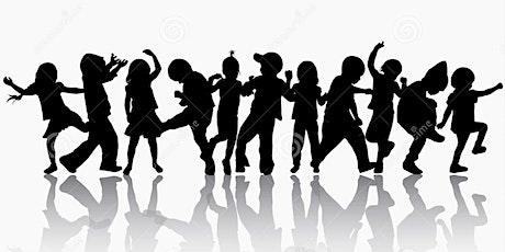 Hip Hop Dance Classes (Ages 6-17) tickets