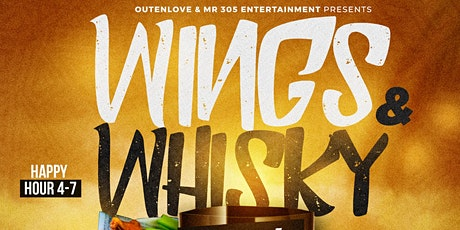 Wings & Whisky tickets