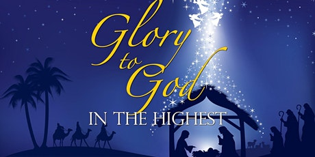 The Birth of Christ! Outdoor Walk Through Event! tickets