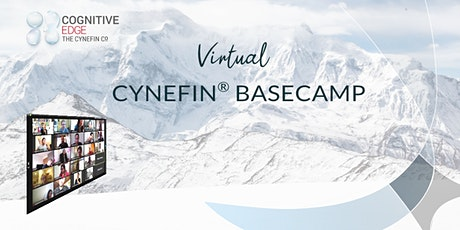 Virtual Cynefin® Basecamp  (ENGLISH) tickets