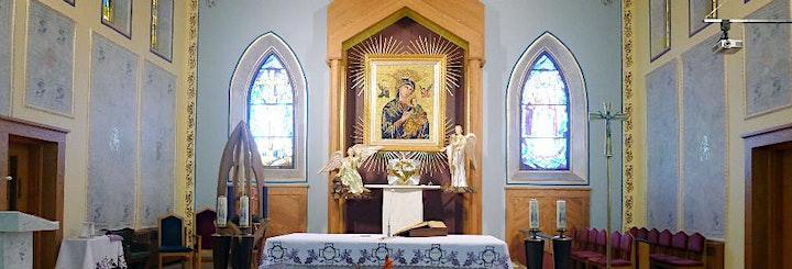 Msze Św. (Niedziela) image